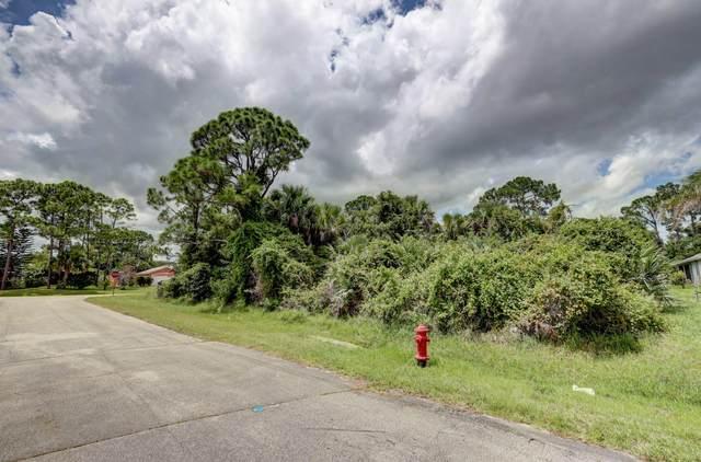 1837 SW Renfro Street, Port Saint Lucie, FL 34953 (#RX-10646842) :: The Rizzuto Woodman Team