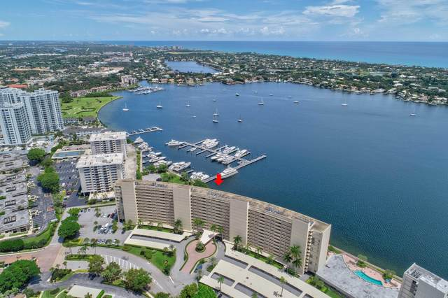 136 Lakeshore Drive #311, North Palm Beach, FL 33408 (#RX-10646876) :: The Rizzuto Woodman Team