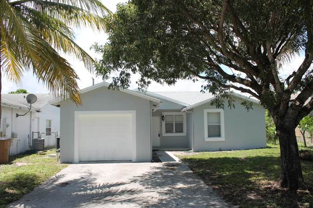 1523 SW 4th Terrace, Deerfield Beach, FL 33441 (MLS #RX-10646906) :: Castelli Real Estate Services