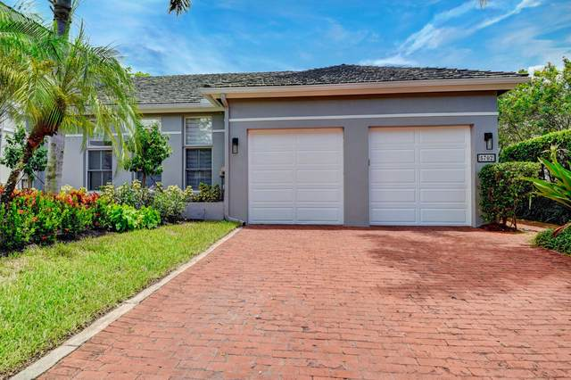 5702 NW 39th Avenue, Boca Raton, FL 33496 (MLS #RX-10646961) :: Miami Villa Group