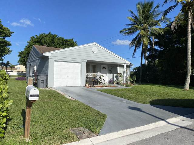 23284 New Coach Way, Boca Raton, FL 33433 (MLS #RX-10646993) :: Miami Villa Group
