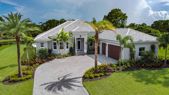 800 SW Squire Johns Lane, Palm City, FL 34990 (MLS #RX-10646995) :: United Realty Group