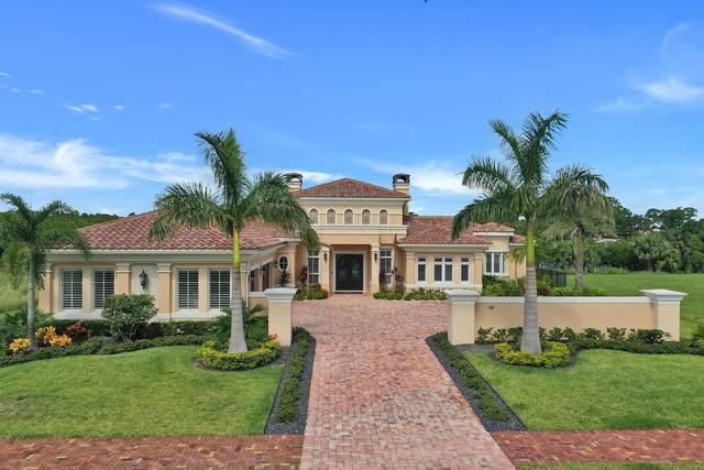 133 SE Fiore Bello, Port Saint Lucie, FL 34952 (#RX-10647001) :: Real Estate Authority