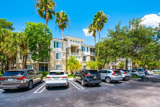 11655 W Atlantic Boulevard #2031, Coral Springs, FL 33071 (#RX-10647004) :: Real Estate Authority