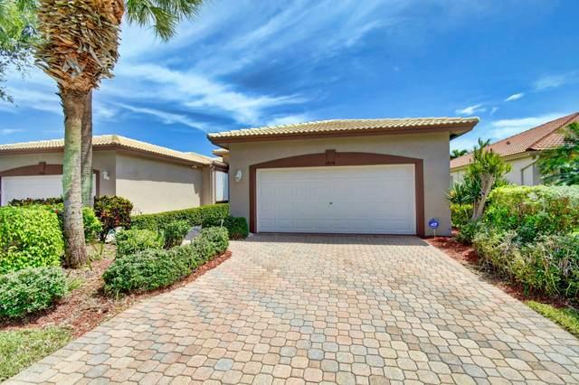 5974 Cocowood Court, Boynton Beach, FL 33437 (MLS #RX-10647027) :: Berkshire Hathaway HomeServices EWM Realty