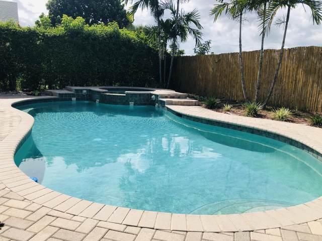 1225 Olympic Circle, Greenacres, FL 33413 (MLS #RX-10647066) :: Miami Villa Group