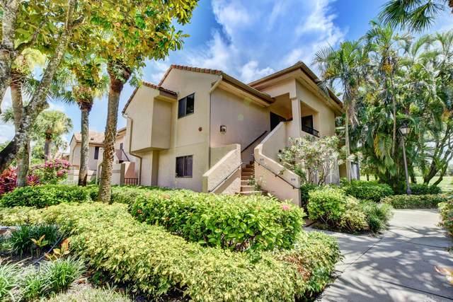 7290 Clunie Place #14406, Delray Beach, FL 33446 (MLS #RX-10647091) :: Miami Villa Group