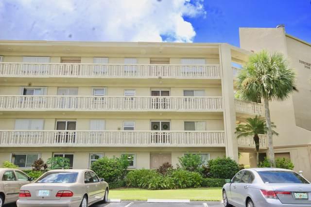 3286 Arcara Way #104, Lake Worth, FL 33467 (MLS #RX-10647095) :: Miami Villa Group
