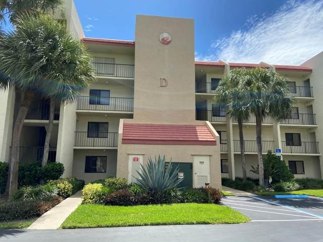 1605 Us Highway 1 D202, Jupiter, FL 33477 (MLS #RX-10647100) :: Miami Villa Group