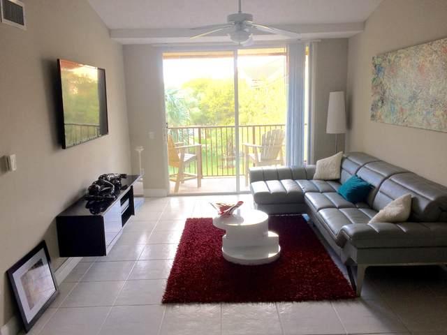 619 Villa Circle, Boynton Beach, FL 33435 (MLS #RX-10647101) :: Miami Villa Group
