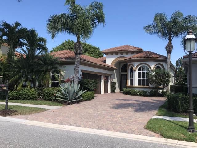7952 Via Villagio, West Palm Beach, FL 33412 (MLS #RX-10647106) :: Miami Villa Group