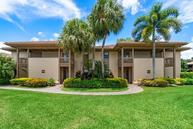 20003 Boca West Drive #3106, Boca Raton, FL 33434 (#RX-10647123) :: The Rizzuto Woodman Team