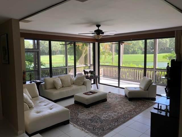 7083 Rain Forest Drive #7083, Boca Raton, FL 33434 (MLS #RX-10647426) :: Berkshire Hathaway HomeServices EWM Realty