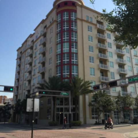 410 Evernia Street #315, West Palm Beach, FL 33401 (MLS #RX-10647436) :: Berkshire Hathaway HomeServices EWM Realty