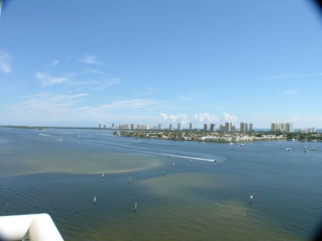 2640 Lake Shore Drive #1512, Riviera Beach, FL 33404 (#RX-10647457) :: Dalton Wade