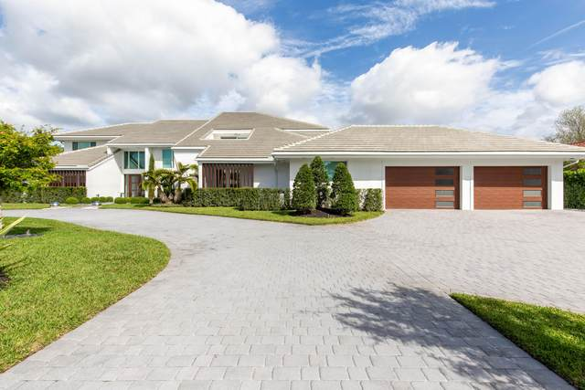 11773 Maidstone Drive, Wellington, FL 33414 (MLS #RX-10647537) :: Miami Villa Group