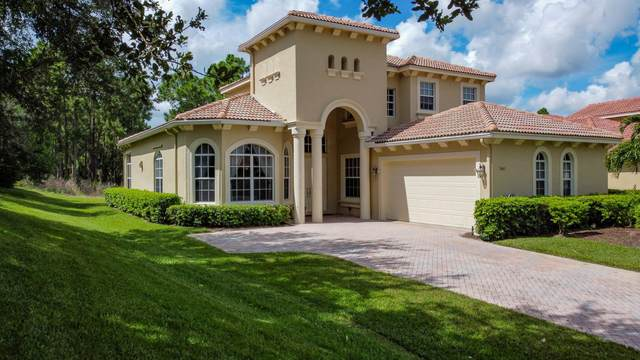 7461 Bob O Link Way, Port Saint Lucie, FL 34986 (MLS #RX-10647622) :: Miami Villa Group