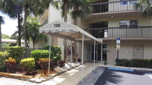 198 NW 67th Street #1010, Boca Raton, FL 33487 (#RX-10647649) :: Signature International Real Estate
