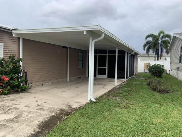 912 Sundeck Way, Boynton Beach, FL 33436 (#RX-10647671) :: The Rizzuto Woodman Team