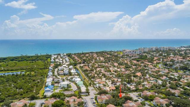 234 Seabreeze Circle, Jupiter, FL 33477 (#RX-10647682) :: The Rizzuto Woodman Team