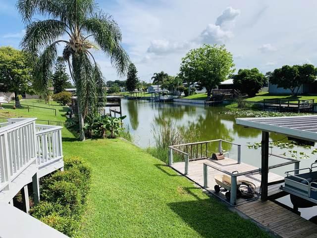3714 SE 20th Terrace, Okeechobee, FL 34974 (#RX-10647686) :: The Rizzuto Woodman Team