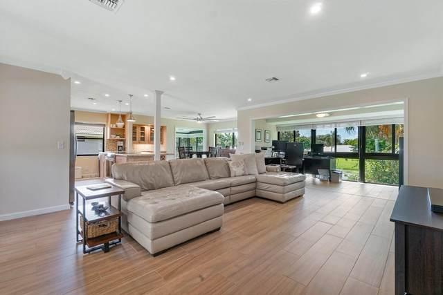 3660 Quail Ridge Drive N Green Heron S, Boynton Beach, FL 33436 (#RX-10647694) :: Signature International Real Estate