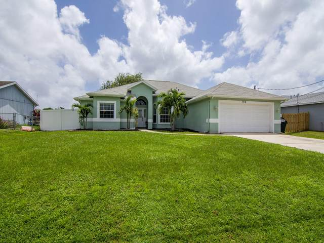 798 SW Mccall Road, Port Saint Lucie, FL 34953 (#RX-10647732) :: The Rizzuto Woodman Team