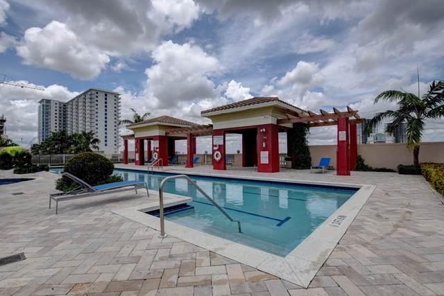 410 Evernia Street #231, West Palm Beach, FL 33401 (MLS #RX-10647753) :: Berkshire Hathaway HomeServices EWM Realty