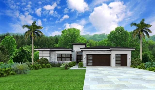 17424 Rosella Road, Boca Raton, FL 33496 (MLS #RX-10647860) :: Miami Villa Group