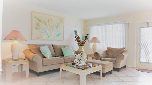 4065 Oakridge F, Deerfield Beach, FL 33442 (#RX-10647882) :: Posh Properties