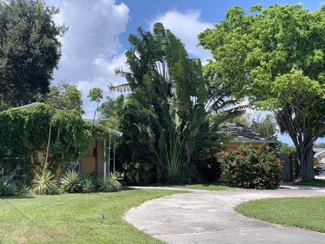 385 Garden Boulevard, Palm Beach Gardens, FL 33403 (#RX-10647893) :: The Rizzuto Woodman Team