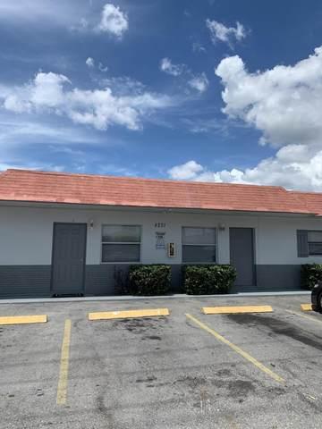 4231 NW 31st Avenue, Lauderdale Lakes, FL 33309 (#RX-10647897) :: Ryan Jennings Group