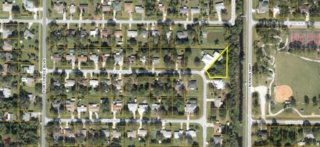 0000 Roland Court, Fort Pierce, FL 34945 (MLS #RX-10648042) :: Berkshire Hathaway HomeServices EWM Realty