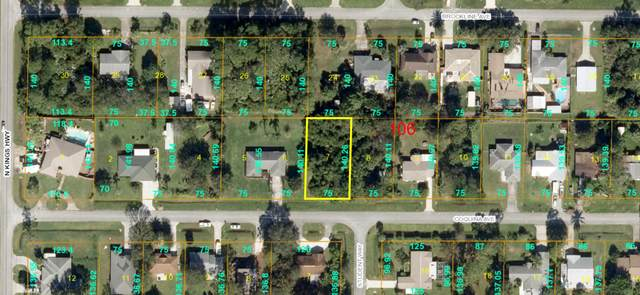 7100 Coquina Avenue, Fort Pierce, FL 34951 (#RX-10648043) :: The Rizzuto Woodman Team