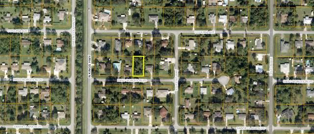 7106 Paso Robles Boulevard, Fort Pierce, FL 34951 (#RX-10648044) :: The Rizzuto Woodman Team