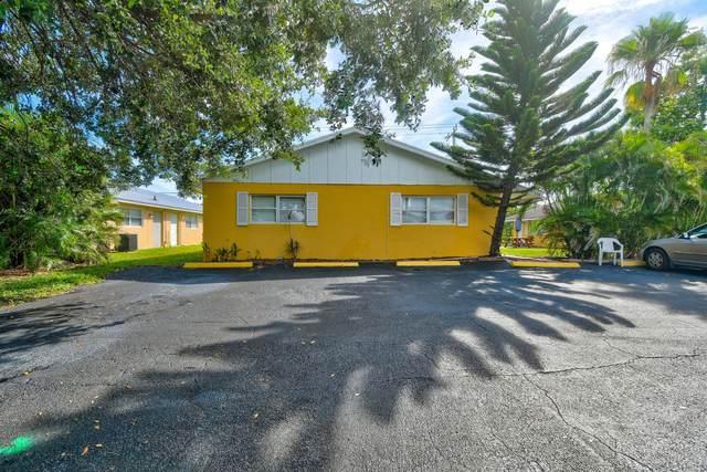588 Holly A Drive A, Palm Beach Gardens, FL 33403 (MLS #RX-10648182) :: Berkshire Hathaway HomeServices EWM Realty
