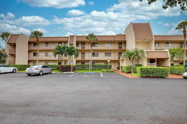 4130 Tivoli Court #104, Lake Worth, FL 33467 (MLS #RX-10648283) :: Berkshire Hathaway HomeServices EWM Realty