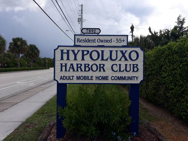 54 Relaxed Circle, Hypoluxo, FL 33462 (#RX-10648307) :: The Rizzuto Woodman Team