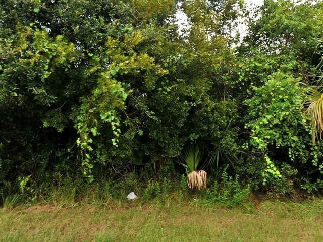 757 SW Sardinia Avenue, Port Saint Lucie, FL 34953 (#RX-10648324) :: The Rizzuto Woodman Team