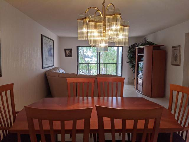 7270 Ashford Place #302, Delray Beach, FL 33446 (#RX-10648338) :: Posh Properties