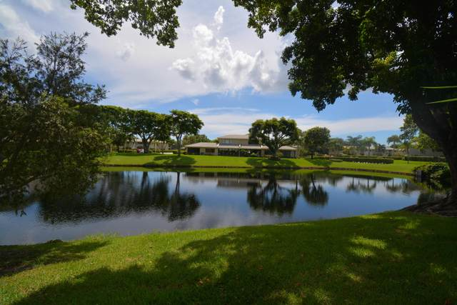 1 Westgate Lane A, Boynton Beach, FL 33436 (MLS #RX-10648397) :: Castelli Real Estate Services
