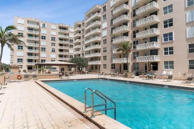 3450 S Ocean Boulevard #718, Palm Beach, FL 33480 (#RX-10648409) :: Posh Properties