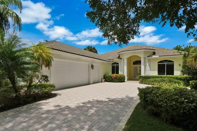 21 Bermuda Lake Drive, Palm Beach Gardens, FL 33418 (MLS #RX-10648444) :: Berkshire Hathaway HomeServices EWM Realty