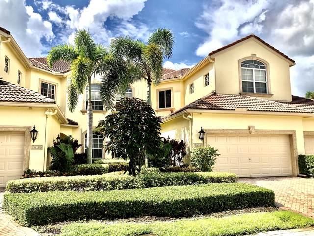 7511 Orchid Hammock Drive, West Palm Beach, FL 33412 (MLS #RX-10648451) :: Castelli Real Estate Services