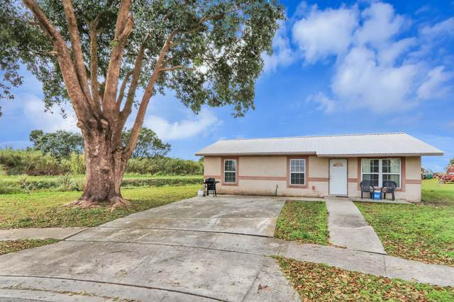 290 SW 9th Avenue, South Bay, FL 33493 (MLS #RX-10648517) :: Berkshire Hathaway HomeServices EWM Realty