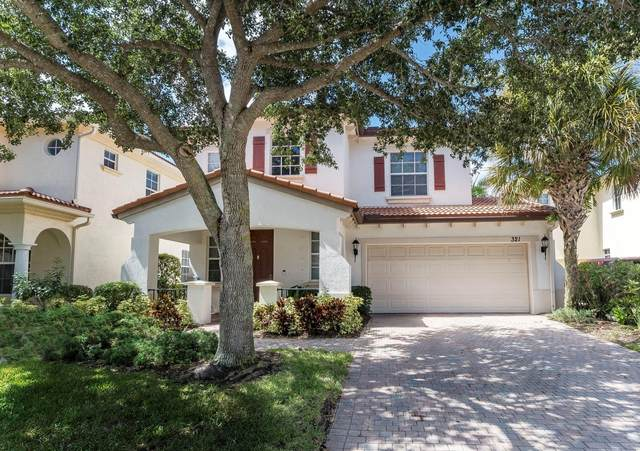 321 September Street, Palm Beach Gardens, FL 33410 (MLS #RX-10648643) :: Berkshire Hathaway HomeServices EWM Realty
