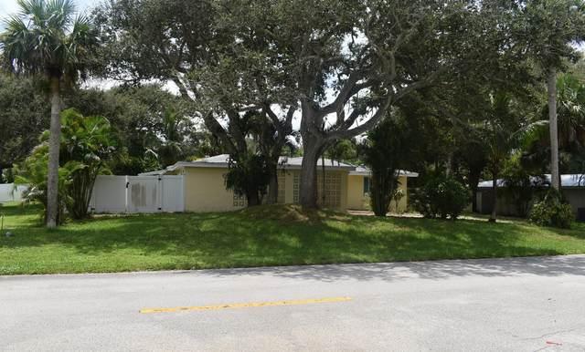 766 Fiddlewood Road, Vero Beach, FL 32963 (#RX-10648645) :: Ryan Jennings Group
