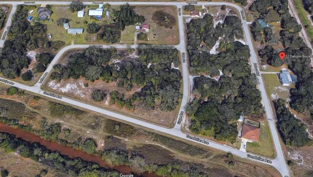 52 Dahoon Boulevard, Punta Gorda, FL 33982 (MLS #RX-10648647) :: Castelli Real Estate Services