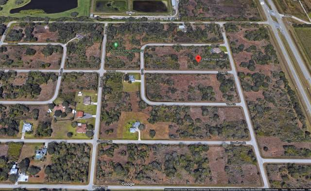 29462 Ixora Road, Punta Gorda, FL 33982 (#RX-10648737) :: Baron Real Estate
