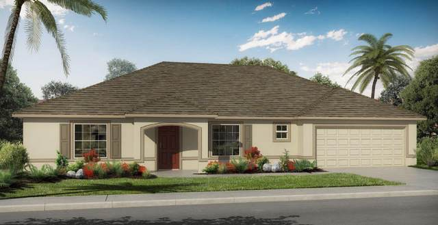 1282 SW Abingdon Avenue, Port Saint Lucie, FL 34953 (MLS #RX-10648748) :: THE BANNON GROUP at RE/MAX CONSULTANTS REALTY I